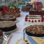 Canberra Centenary Cake Competition