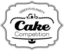 Griffith Party Cake Competition